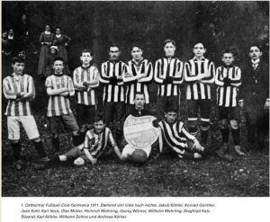 1911_Germania