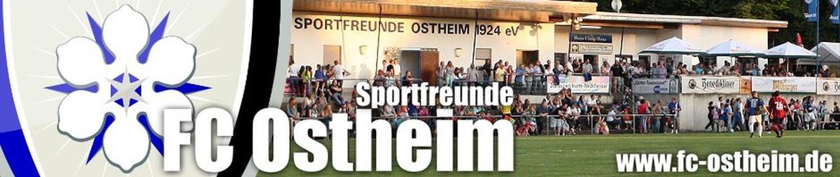 FC Sportfreunde 1924 Ostheim e. V